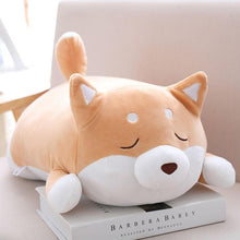 Kinky Cloth 100001765 As Picture-365458 / 35 cm Soft Shiba Inu Dog Plush Toy