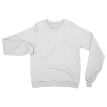 alloverprint.it Apparel White / S Spoiled Little Classic Adult Sweatshirt
