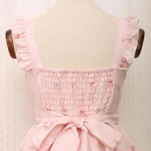 Kinky Cloth Dresses Sweet Doll Lolita Dress