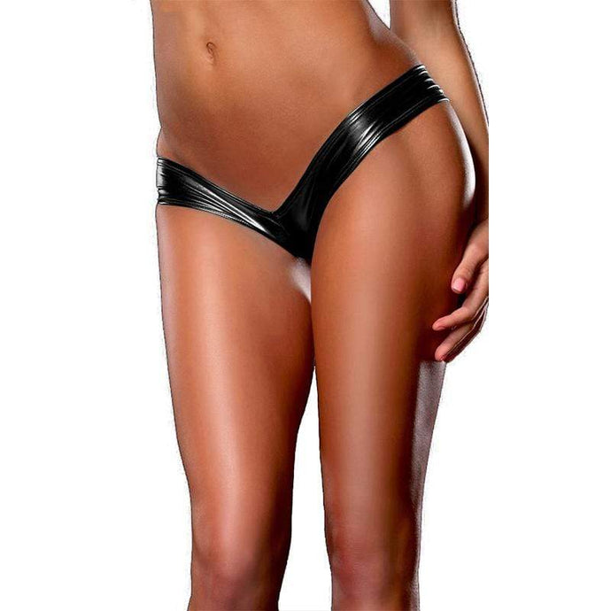 Kinky Cloth 351 Ultra Low Waist Panties