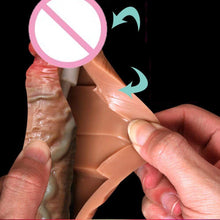 Kinky Cloth Accessories Ultra Realistic Dildo