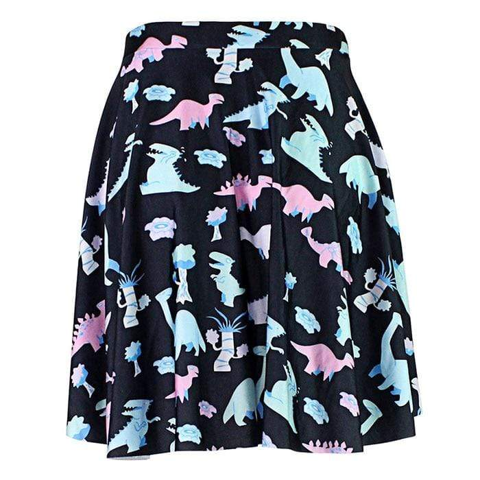 Kinky Cloth Skirt 1080 / 4XL Unicorn Skirt