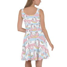 Kinky Cloth Dresses XS Unicorn Trip Dress