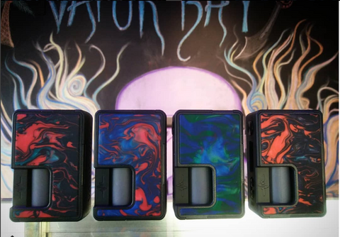 Vandy Vape Pulse 80 Watt