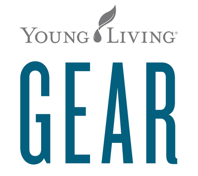 Young Living Essential Oils Gear
