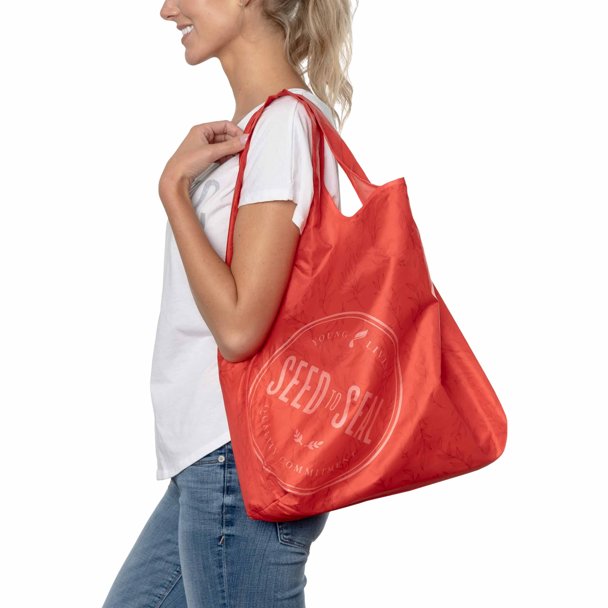 Packable Shopping Tote
