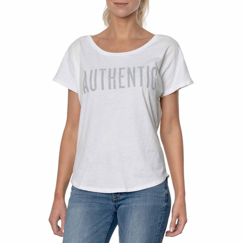 Ladies' Knotted Tee