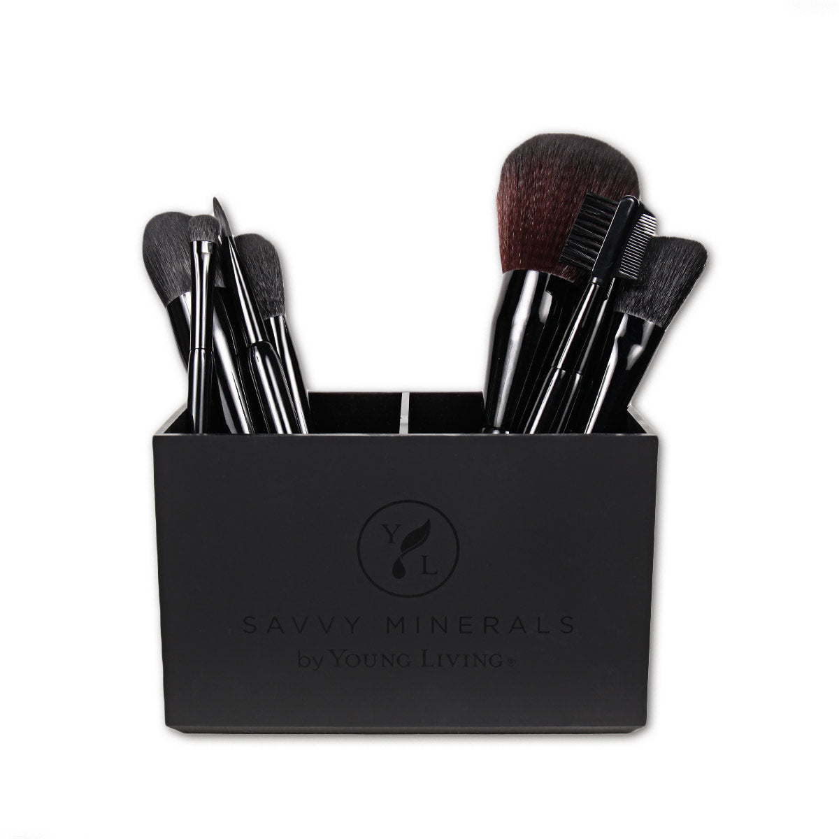 Savvy Minerals by Young Living® Brush Holder