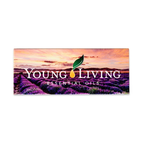 YL Car Decal