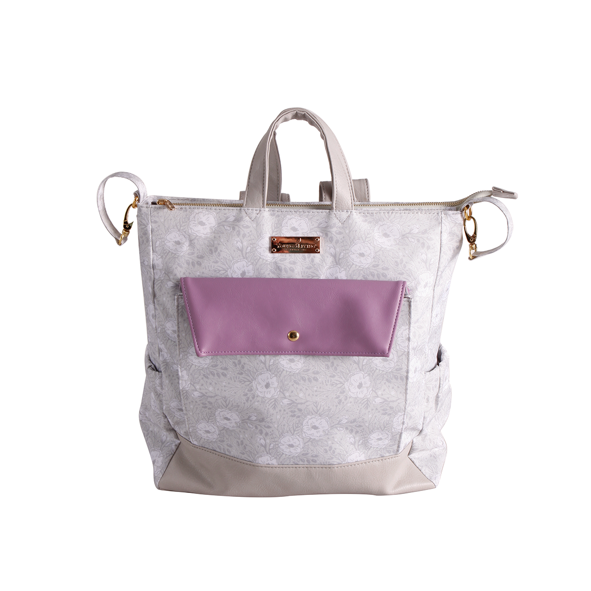 Large Diaper Bag Backpack Young Living Gear
