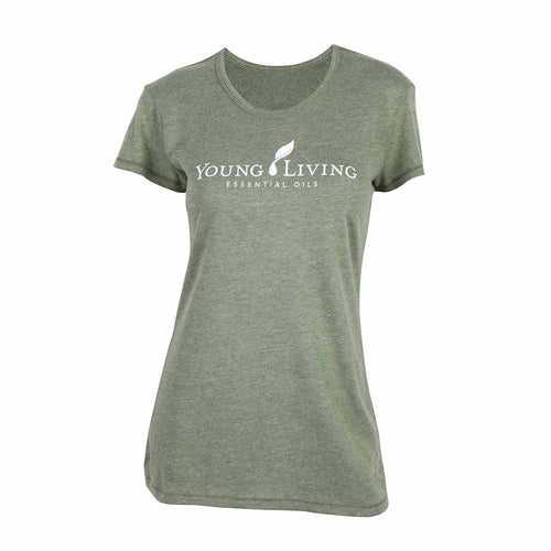 Ladies' Keepsake Tee