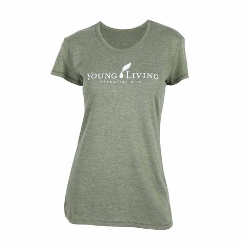 Ladies' Authentic Tee