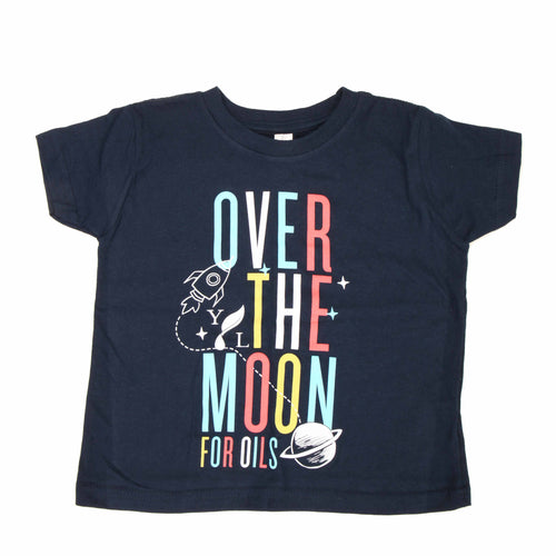 Rocket Toddler Tee