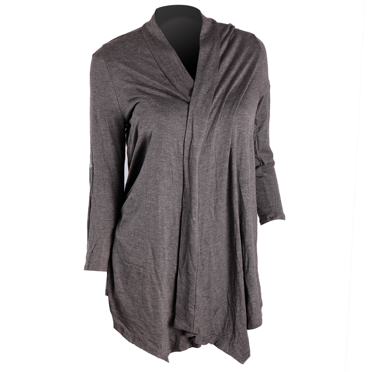 Ladies' Bracelet-Sleeve Cardigan