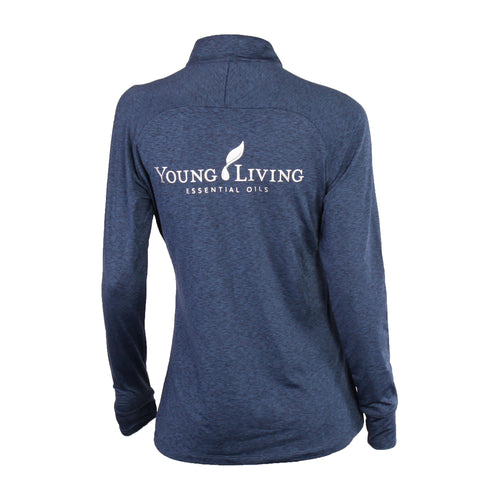 Women's Ultra Soft Performance Quarter Zip