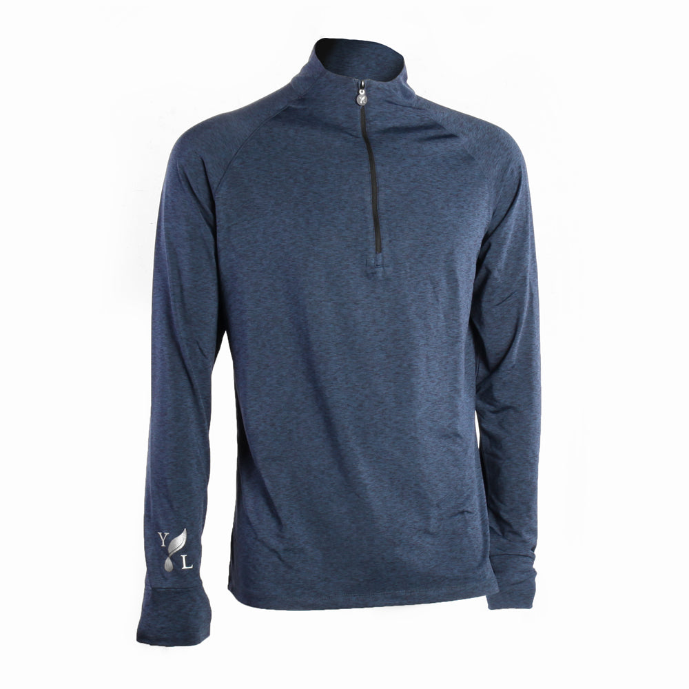 Men's Ultra Soft Performance Quarter Zip