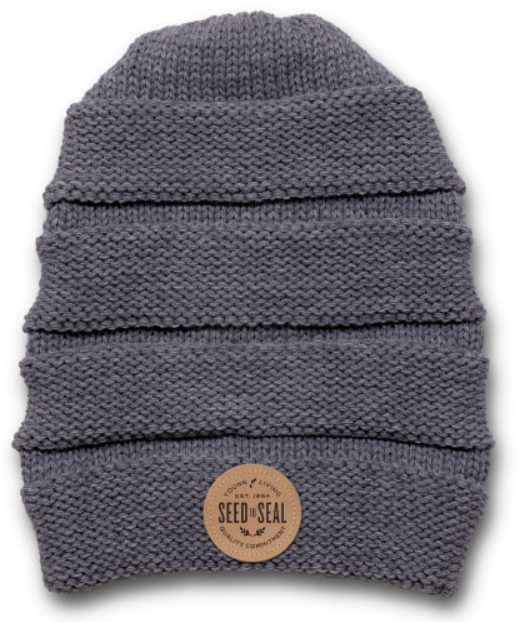 c6be42b953f Slouchy Beanie – Young Living Gear