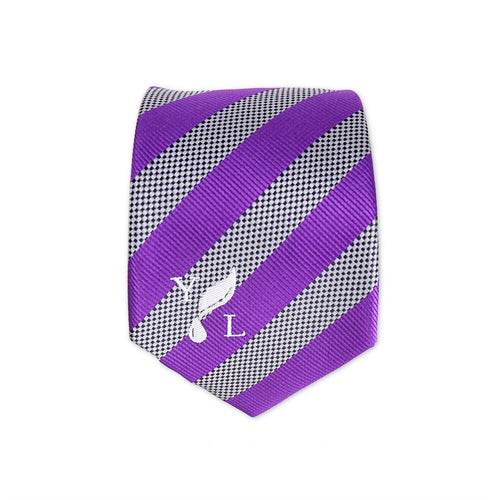 Men's Striped Neck Tie