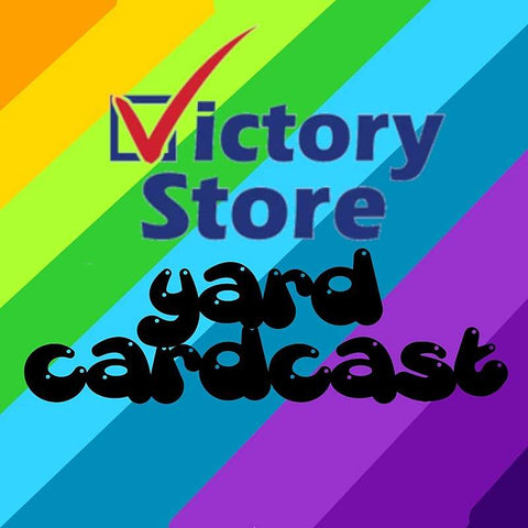 Yard Card Rental Business Podcast