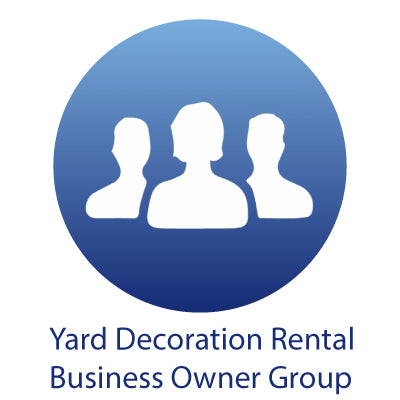 Yard Card Business Owners Facebook Group