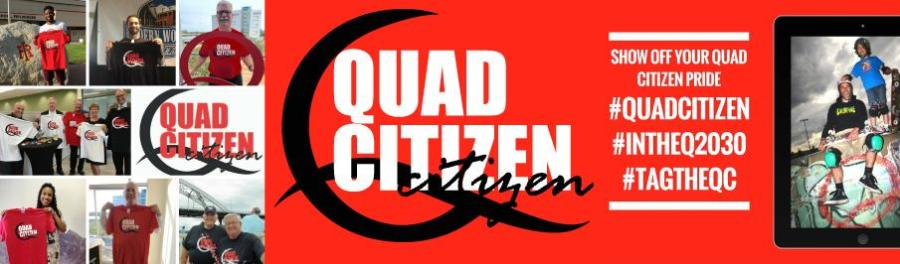 Quad Citizen