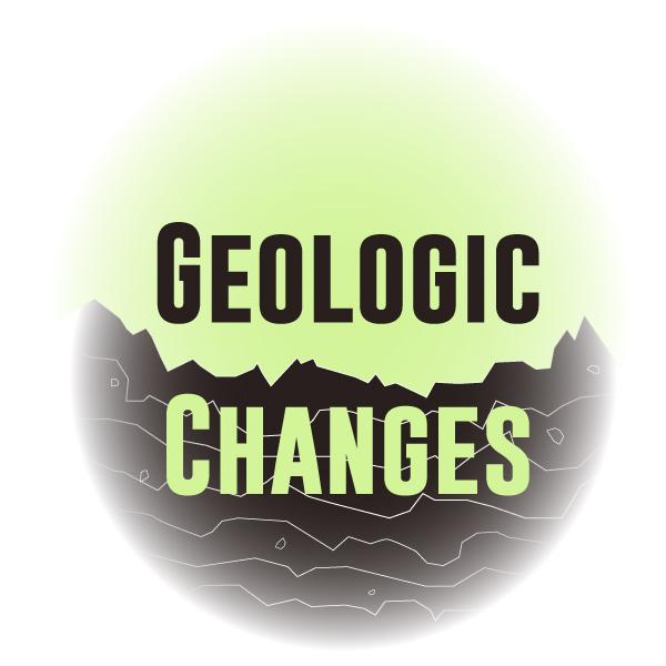 Virtual Reality Science At-home Tutor: Geologic Changes (6ES)
