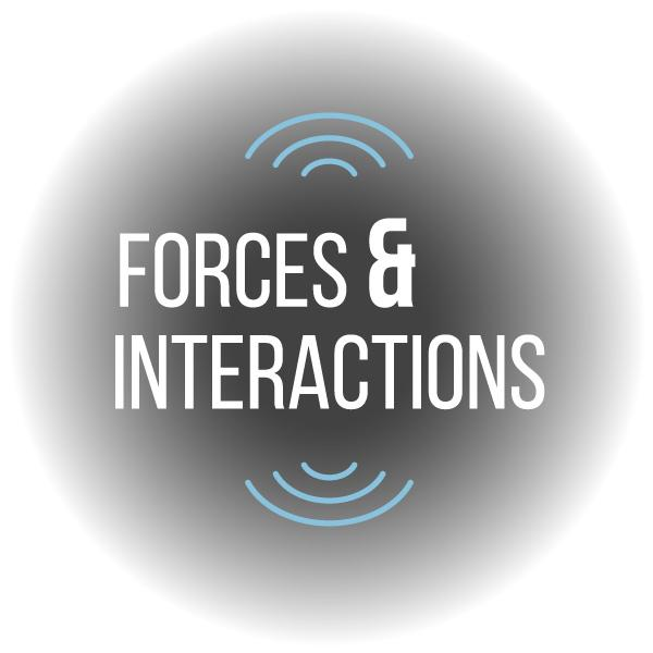 Virtual Reality Science At-home Tutor: Forces & Interactions (8PS)