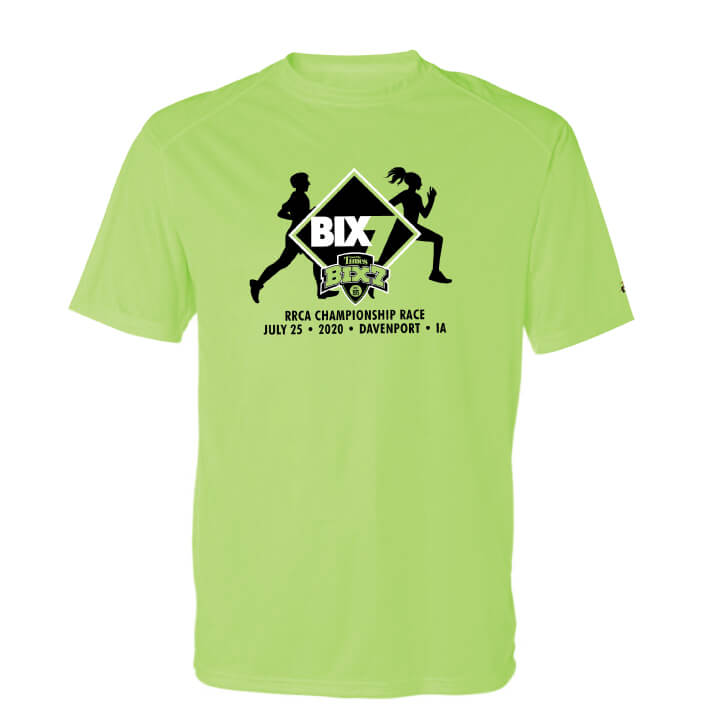 Bix 46th Anniversary Performance T-Shirt