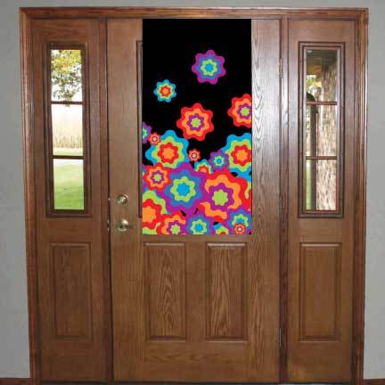 Happy Cinco De Mayo Door Banner