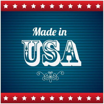 Proud to Be an American Yard Letters Decoration - FREE SHIPPING