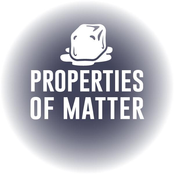 Virtual Reality Science At-home Tutor: Properties of Matter (5PS)