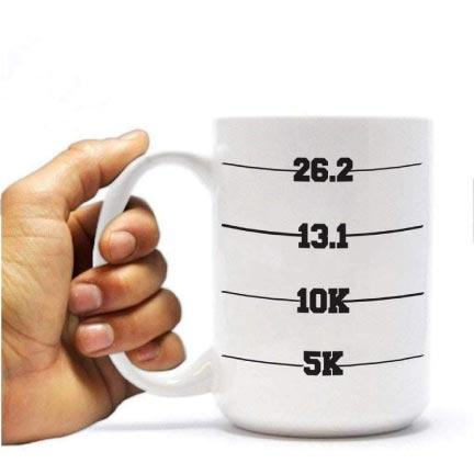 Runner's Gift Coffee Mug