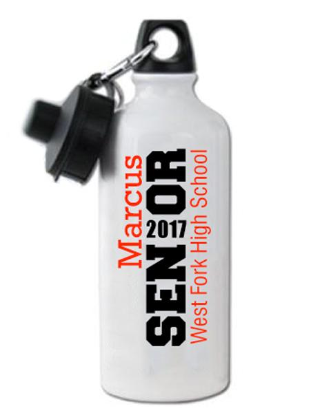 Senior School Water Bottle