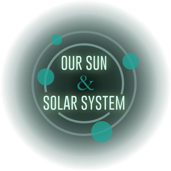 Virtual Reality Science At-home Tutor: The Sun & Solar System (7ES)