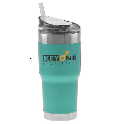 Stainless Steel Insulated Travel Tumblers