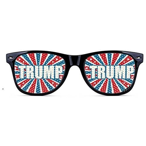 Trump Patriotic Sunglasses