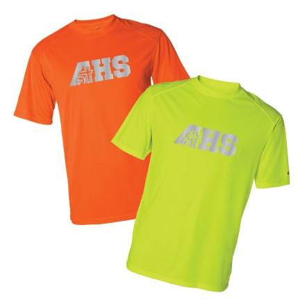 AHS Fight Like A Knight Mens Reflective Performance Shirt