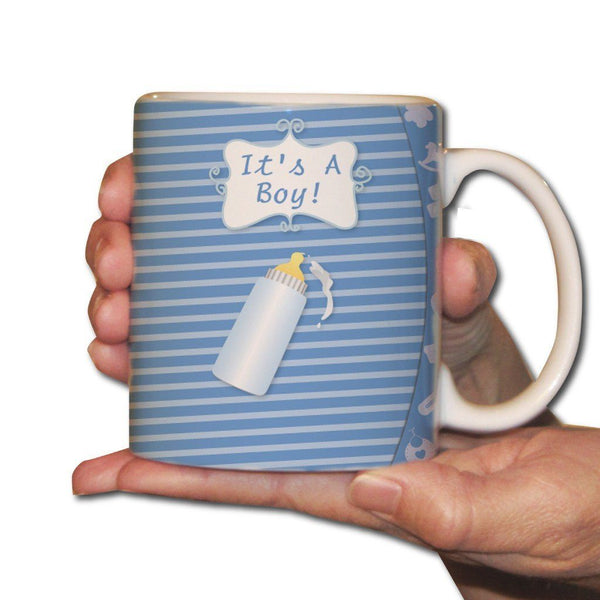 It's a Boy! - - Coffee Mug