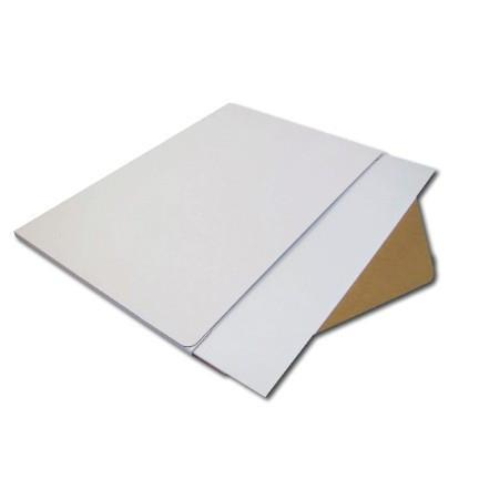 2'x3' Giant Thank You Card-Big Nose, Stock Version, W/Envelope