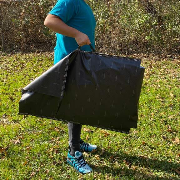 XLarge Carry Bag for yard card decorations