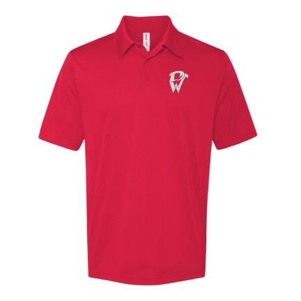 Davenport West Polo shirt
