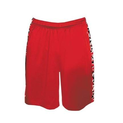 Davenport West Baseball Digital Camo B-Attack Shorts