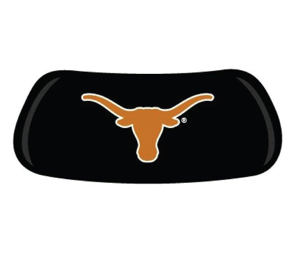 University of Texas Longhorns Eye Black