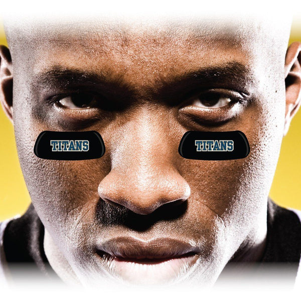 Titans Eye Black
