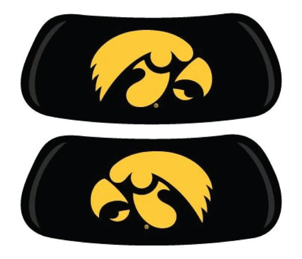 University of Iowa Eye Black