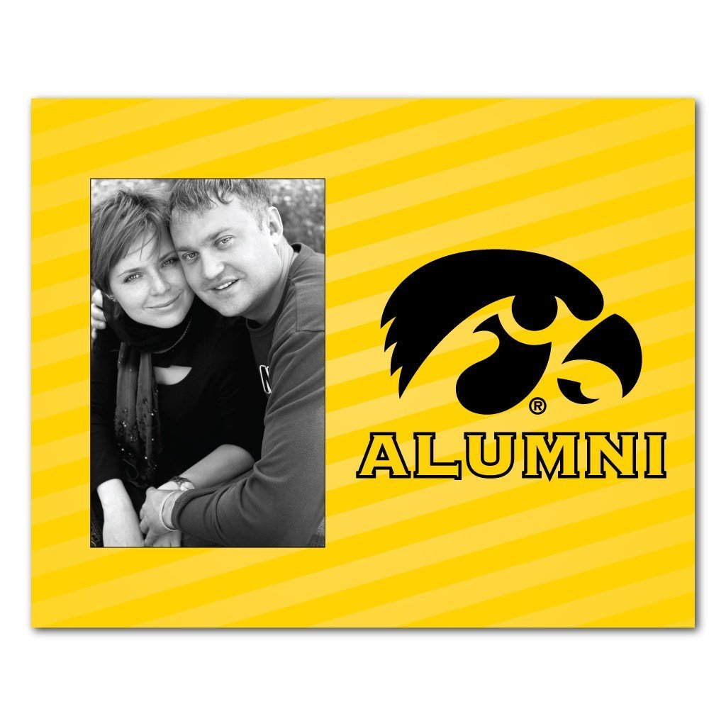 University of Iowa Picture Frame - Alumni