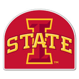 Iowa State - Dome Shaped Magnet