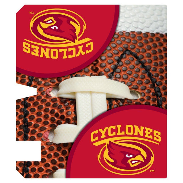 Iowa State Magnetic Mailbox Cover (Design 5)