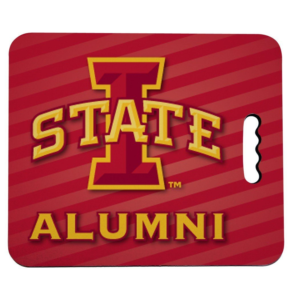 Iowa State University Stadium Seat Cushion - Alumni Design