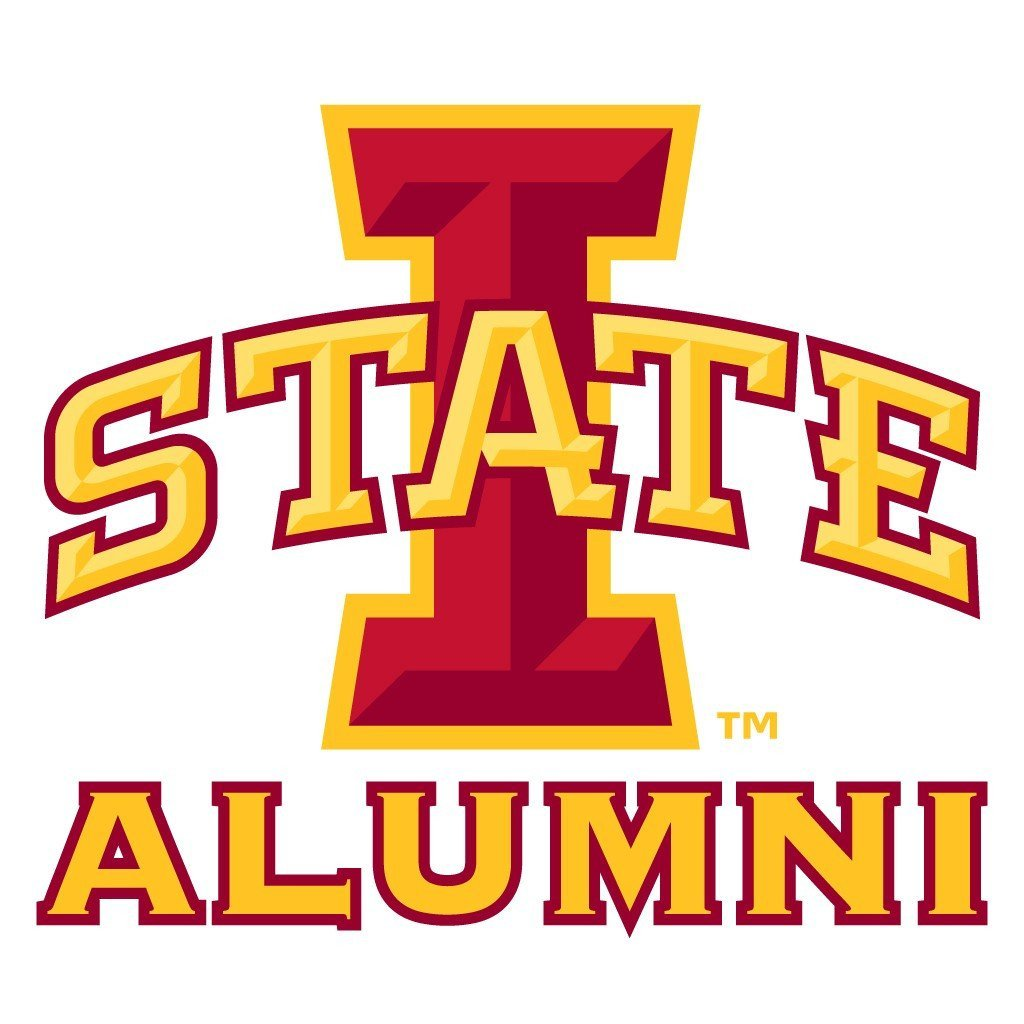 Iowa State University Rally Towel - Set of 4 Designs